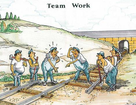 Come lavoro