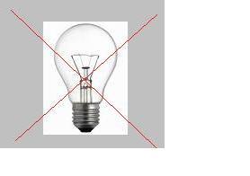 La Ue mette al bando le lampadine a incandescenza: vendita vietata dal 2012