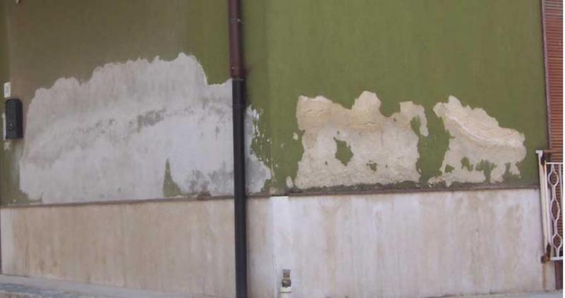 Cartongesso per umidit di risalita confortevole - Umidita muri esterni casa ...