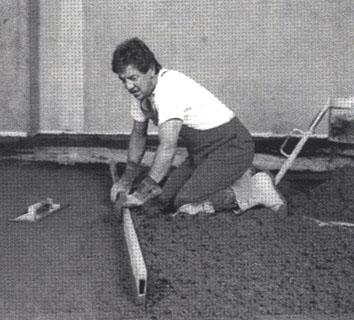 Spessore minimo magrone cemento armato precompresso - Vetrocamera spessore minimo ...