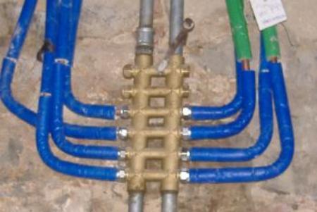 idraulica termoidraulica e di piu: impianto di riscaldamento