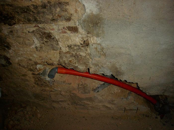 Gl impianti di garabello luigi tubazioni di scarico dei singoli apparecchi - Misure scarichi bagno ...