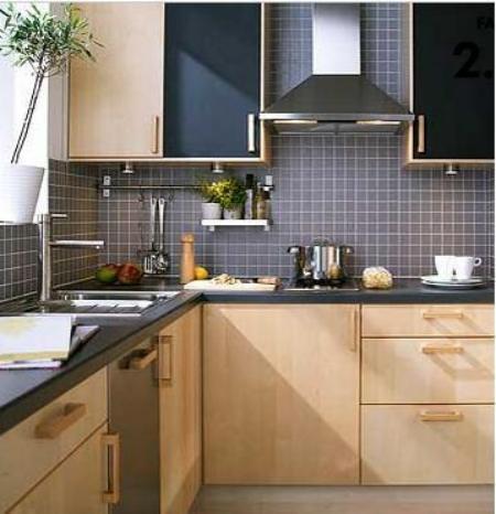 Piastrelle cucina moderna mattonelle per rivestimenti - Rivestimento cucine moderne ...
