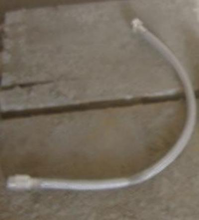 Messa in opera di apparecchiature sanitarie bagno bidet 40 - Guarnizione scarico lavandino cucina ...