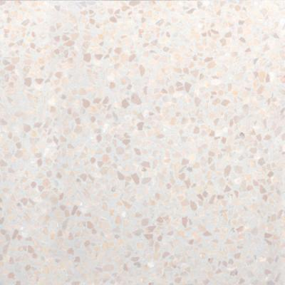 Pavimento in mattonelle di graniglia. Come fare