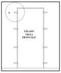 Sostituzione di porte interne. Come togliere le vecchie porte senza arrecare alcun danno alle murature ed agli intonaci circostanti.
