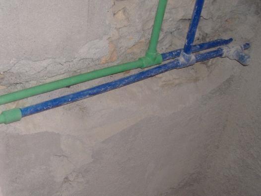 Impianto idrico come usare il polifusore per tubi plastici for Migliori tubi per l impianto idraulico