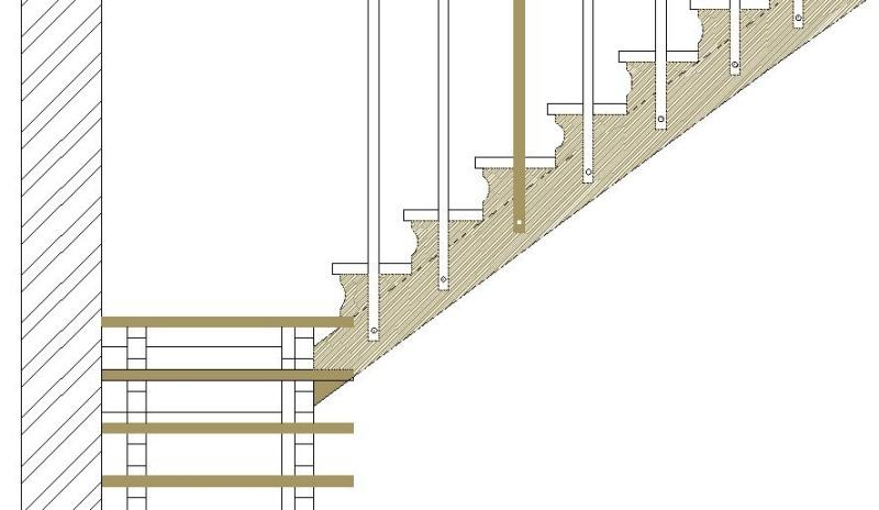 scala in legno progettazione e costruzione www coffeenews it