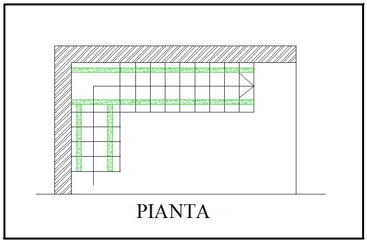 Progettare scale interne zl49 regardsdefemmes - Costruzione scale interne ...