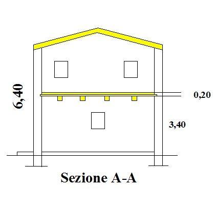 Ristrutturare una casa demolizione solaio realizzazione for I piani di casa