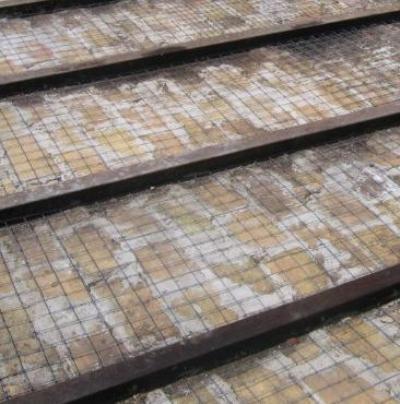 Trattamento Soffitto Mattoni: Mattoni pietra facciate sabbiature restauri crioedil.