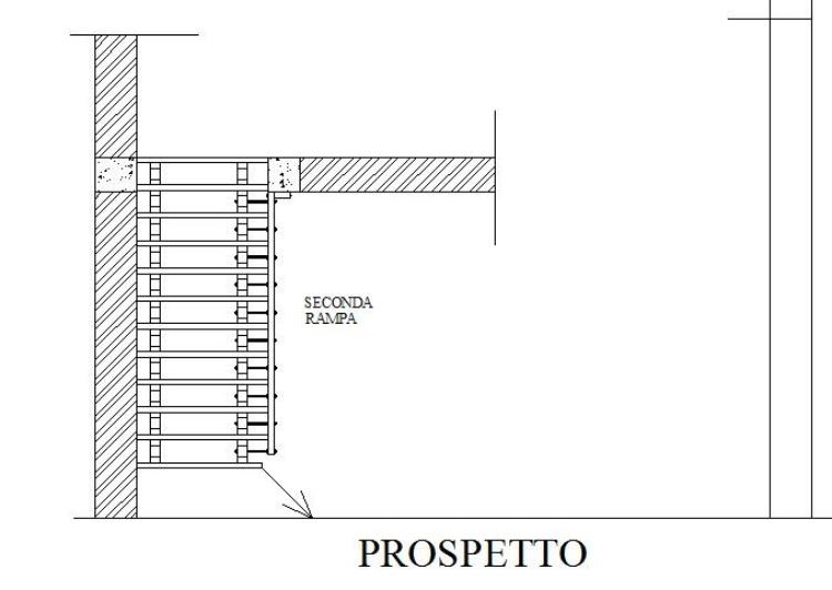 Costruire una scala in legno fai da te rifiniture 7 for Costruire una scala in legno per soppalco