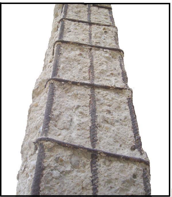 Pin Come Rivestire Un Pilastro Rivestimento Di Colonne Portanti on