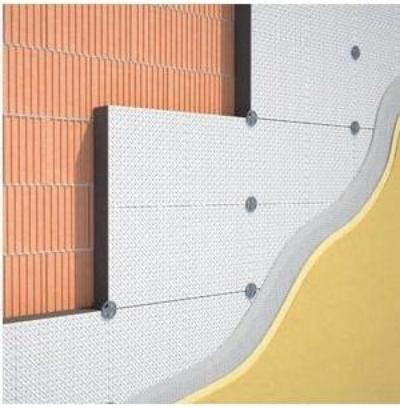 Isolamento termico a cappotto come fare - Sughero isolante termico interno ...