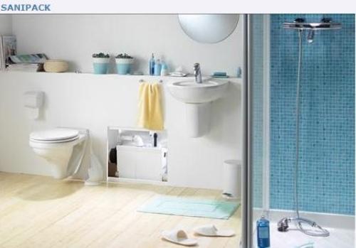 Come fare a risolvere problemi difficili di scarico di bagni wc.