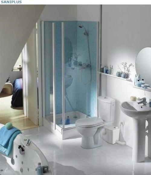 Come fare a risolvere problemi difficili di scarico di - Foto bagni con doccia ...