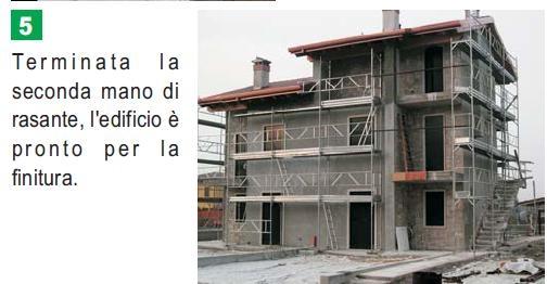 Perch conviene fare un isolamento a cappotto di un for Piani per costruire una casa a buon mercato