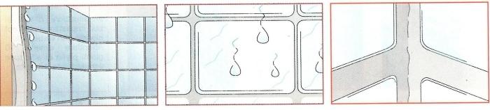 Come impermeabilizzare un box doccia contro l 39 umidit - Impermeabilizzazione piastrelle doccia ...