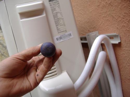 Aerazione forzata installazione condizionatore fai da te - Climatizzatori portatili senza tubo ...