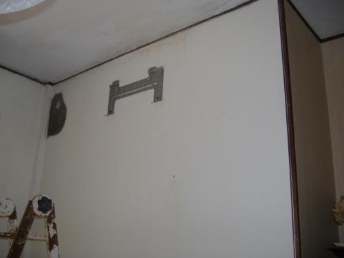 Condizionatore installazione completa fai da te - Intonacare muro esterno ...