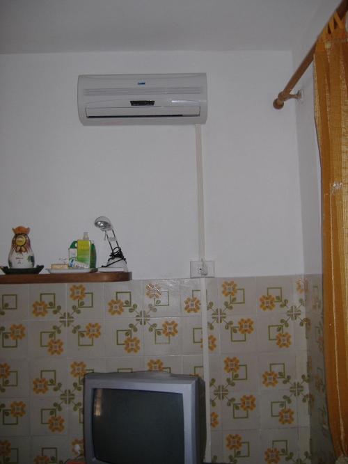 Condizionatore installazione completa fai da te for Condizionatore non parte compressore