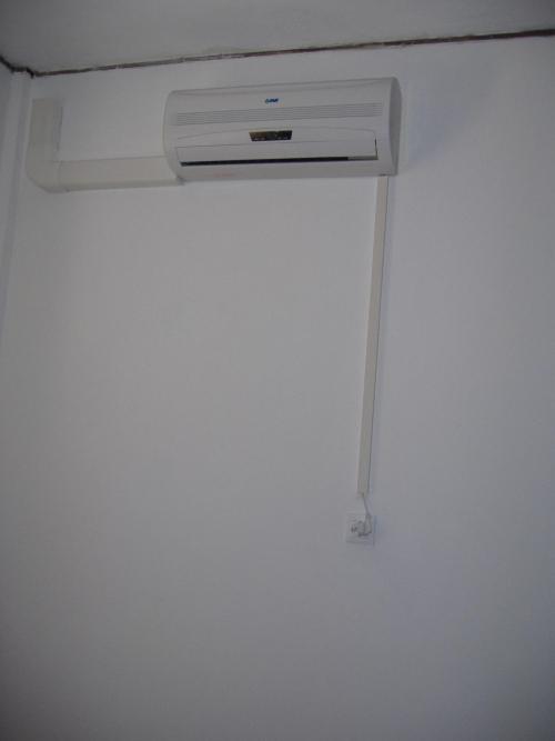 Come Installare Un Condizionatore : Condizionatore installazione completa fai da te