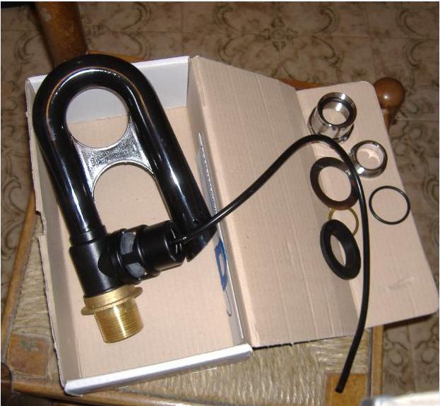 Un sifone per cassetta scaricatrice del vaso wc pratico e - Cassetta scarico wc esterna montaggio ...