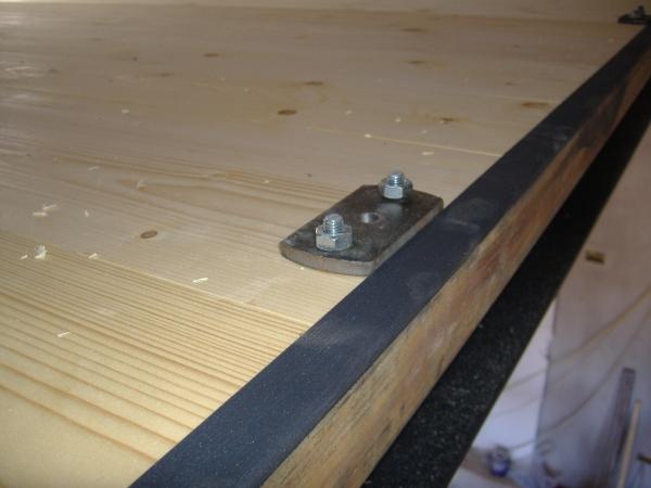 come fare solaio in legno in una piccola stanza : Soppalco In Legno Share The Knownledge