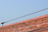 Linee vita, attacchi di sicurezza per tetti. 18