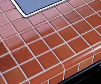 Casa moderna roma italy materiale per piastrelle for Materiale per mattonelle