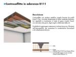 Realizzazione di soffitti in cartongesso. Tipi e materiali