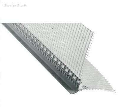 Rete Plastica Da Balcone.Gocciolatoi Per Terrazzi Diversi Tipi