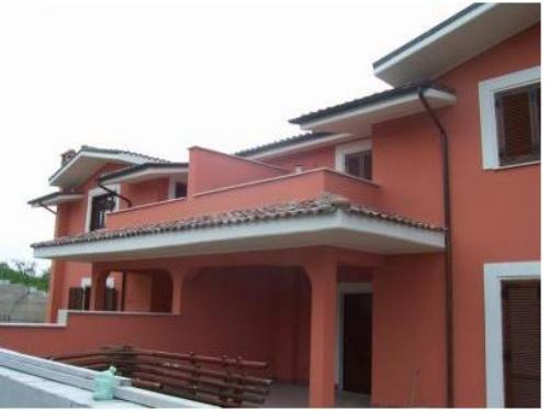 Tinteggiature in edilizia i vari tipi - Simulazione colore esterno casa ...