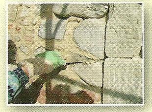 Una Malta Per Stuccare La Muratura Storica A Facciavista