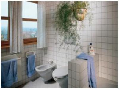 Cartongesso Bagni : Un sistema costruttivo in cartongesso idoneo per bagni ambienti