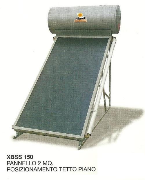 Pannelli solari termici per produzione acqua calda for Isolamento del tubo di rame dell acqua calda