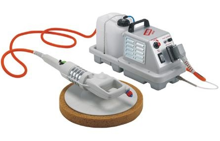 Frattazzo elettrico usato