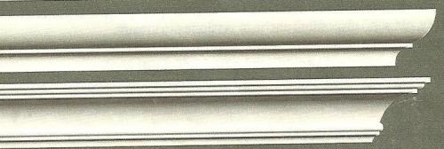 Come applicare rosoni e cornici alla pareti ed ai soffitti for Cornici in polistirolo per soffitti