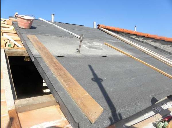 Aggiornamento costruzione casa art 15 tetto for Casa per la costruzione
