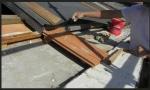 """Aggiornamento """"Costruzione casa…. """" Art. 15 – Tetto, soletta in calcestruzzo, impermeabilizzazione e coibentazione termica."""""""