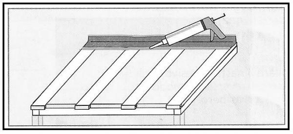 Usare lastre di policarbonato alveolare per coperture o for Coperture leroy merlin