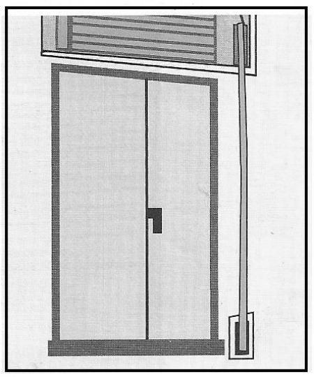 Come montare una tapparella o avvolgibile e sostituire i - Montare una finestra ...