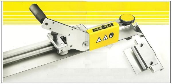 Una macchina portatile per tagliare facilmente il cartongesso - Carrello porta bombola ossigeno portatile ...