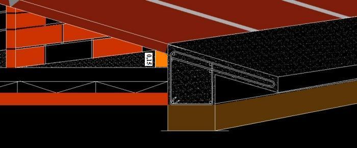 Disegni Di Piante : Preventivo n ° costruzione tetto in paretine tavelloni