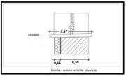 Preventivo n 12 f e p o fornitura e posa in opera di davanzali in marmo per le finetre - Soglie di marmo per finestre ...