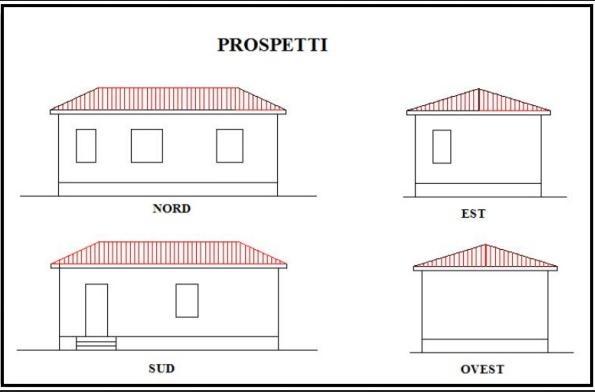 Preventivo n 17 tinteggiatura interna ed esterna della - Tinteggiatura esterna casa ...