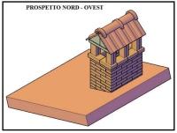 Come costruire un bel camino sul tetto for Piani di casa in stile artigiano nord ovest
