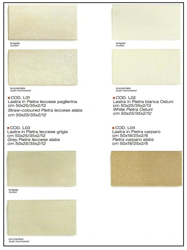 Tonalità Di Bianco Per Pareti: Come scegliere e abbinare i colori di ...