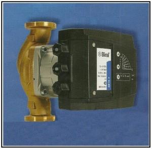 Pompa AW 15-2 1 1