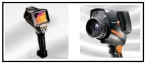 Apparecchi per la termografia 1 1